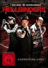 Hellbinders - A Supernatural Battle DVD Gebraucht Gut