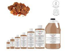 Myrrh Perfume/Body Oil Candle Soap Bath Bomb Incense Making wholesale Mirna Lot