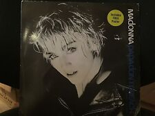 "MADONNA PAPA DON'T PREACH 12"" 1986 SIRE 920503-0 UK"