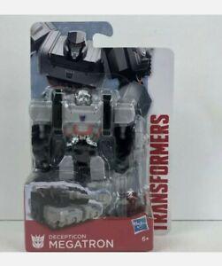 "Hasbro Transformers DECEPTICON Megatron 10 cm/ 4"" Action Figure"