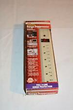New Ace 6-Outlet Strip Surge Suppressor