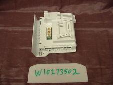 W10273502 CONTROL