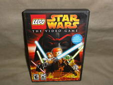 LEGO Star Wars ~ The Video Game  PC CD-ROM