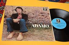 ADAMO LP SAME 1°ST ORIG GERMANY (IN FRANCESE) EX GATEFOLD LAMINATED COVER '60