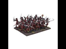 28mm Mantic Games Forces Of The Abyss Succubi Regiment Kings Of War BNIB