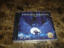 Dragana Mirković - Uživo iz Kombank Arene Beograd 03.10.2014. (2 x CD)