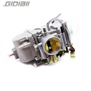 For Suzuki GN250 Zinc Alloy Fuel Gasoline Carburetor Carb Vergaser Motorcycle