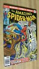 Marvel The Amazing Spider-man 165 Nice!!!