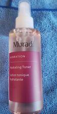 New! Murad Hydration Hydrating Toner - Full Size 6 fl oz, 180 ml - Spray Bottle