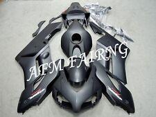 Matte Black ABS Injection Bodywork Fairing Kit Panel for CBR1000RR 2004 2005