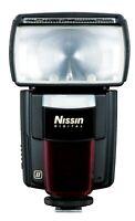 Nissin Di866 Flashgun Mk2 For Canon Digital Cameras - NFG005C