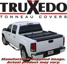 TruXedo 771701 Deuce Tonneau Cover 07-13 Silverado Sierra 8' Bed w/TrackSystem