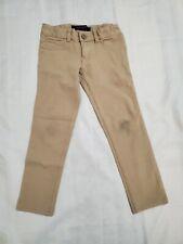 French Toast School Uniform Pants Girls Sz 7 D1