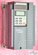 Fuji Electric AF-300E$ Typ: 6KE$243002X1B1