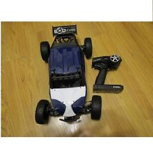 Axial Exo Terra Buggy 1/10 4WD Used in very good shape