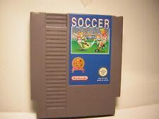 NINTENDO NES Soccer   jeu classic series sport foot