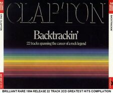 Eric Clapton - The Very Best Greatest Hits Compilation - Rare 1994 Rock Pop 2Cd
