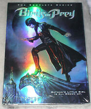 Birds of Prey (Batman): Die komplette Serie DVD Box-Set Gebiet 2 & 4