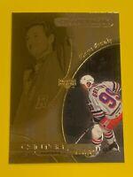 Wayne Gretzky 1999-2000 Upper Deck Ovation (Center Stage)