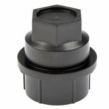 24pcs Wheel Lug Nut Cap Cover for GMC Chevy GM Trucks Screw Replace OEM 15646250