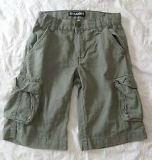 Urban 65 Outlaws Boys 100% Cotton Short Pants Size 10 Years