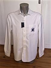 jolie chemise blanche RALPH LAUREN athletic oxford taille L  NEUVE ÉTIQUETTE