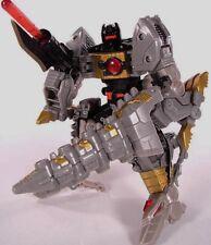 Transformers Classics GRIMLOCK Complete Deluxe Rid Lot