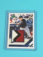 Austin Riley Rated Rookie Patch Atlanta Braves 2019 Donruss 3/10