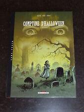 Callede / Denys - Comptine D'Halloween 3 -  Delcourt