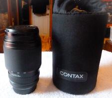 Carl Zeiss Contax Vario-Sonnar T* F4-5.6 70-300mm