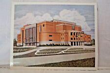 1950 Dedication Program Municipal Auditorium, Sioux City, IA, Excellent, #18034