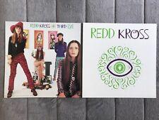 Redd Kross Third Eye / Phaseshifter RARE promo 12 x 12 poster flats