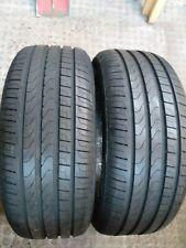 2 Sommereifen Pirelli Scorpion Verde 235/50 R19 99V,SEAL INSIDE,DEMO,DOT3718,
