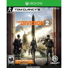 Ubisoft Tom Clancy's The Division 2 - Xbox One