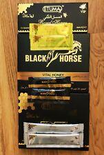 🍯 2 BLACK HORSE + 2 ETUMAXX 20G + 2VIP MIEL APHRODISIAQUES ROYAL HONEY ORIGINAL