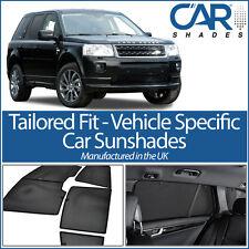 Land Rover FreeLander 5dr 2006-15 CAR WINDOW SUN SHADE BABY SEAT CHILD BOOSTER