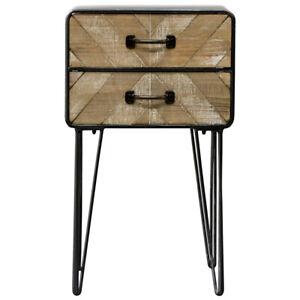 Asmara Lamp Table