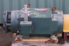 Reliance motor Hp 30 Volts 460 Rpm 1180 Frame L0912A TEFC