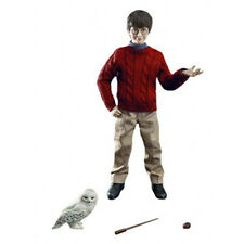Harry Potter And The Sorcerers Stone Harry Potter Casual 1/6 Scale Action Figure