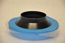NuFlush, toilet flange, wax ring, Forever toilet flange, lifetime guarantee.