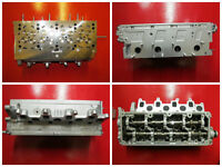 VOLKSWAGEN PASSAT GOLF 2.0TDi CR 16V FULLY RE-CON CYLINDER HEAD 03L103373 / E