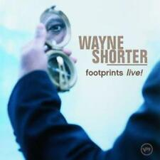 Footprints-Live von Wayne Shorter (2002)