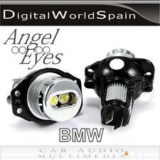 BOMBILLAS LED ANGEL EYES BMW E90 E91 2 LEDS LUZ BLANCA