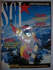RIVISTA SCI - N. 167 - DICEMBRE 1992