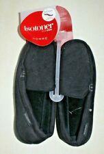 Charentaises grises Isotoner neufs taille 40 étiqueté à 22€