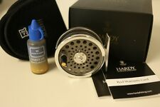 Hardy Marquis LWT 4 Reel Made in UK Free $70 Line Free Fast Ship HREMARG020