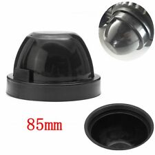 Rubber Housing Seal Cap Dust Cover For LED HID Headlight Bulb 85mm Diameter