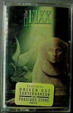 The Fixx:  Calm  Animals (Cassette, 1988, RCA)  NEW