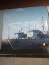 Us navy brass switch from USS MHC Blackhawk