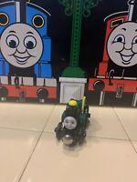 Thomas & Friends Wooden Railway TREVOR Train Engine Car